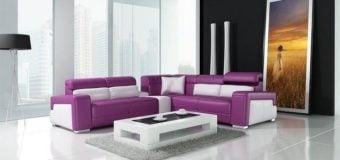 Gợi ý những mẫu ghế sofa phòng khách hiện đại cực sang trọng