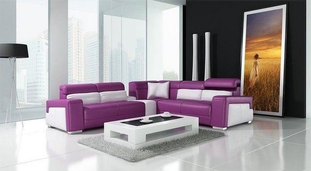 Sofa vải giá rẻ tại Hà Nội