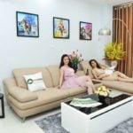 Sofa da nhập khẩu Trung Quốc có tốt không?