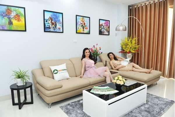 Có nên mua sofa da Trung Quốc hay không?