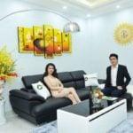Sofa da giá rẻ tại Hà Nội nên mua ở địa chỉ nào?