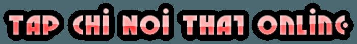 Tạp Chí Nội Thất Online Logo
