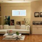 7 chú ý không thể bỏ qua khi lựa chọn sofa cho phòng khách chung cư