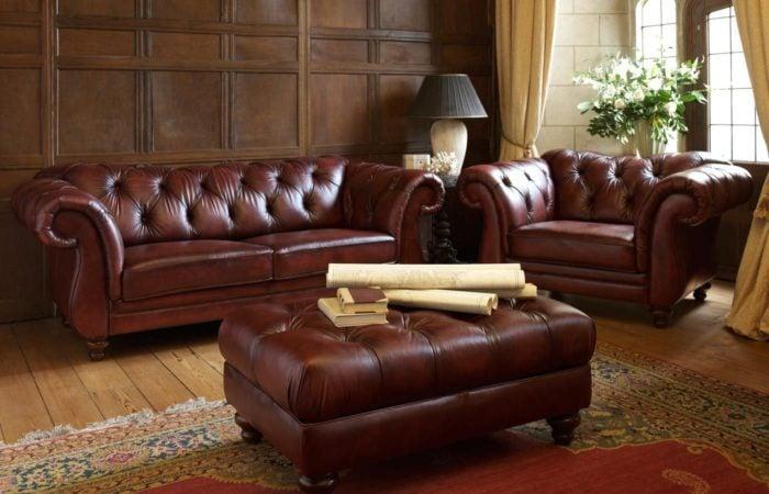 Màu sắc quyết định khá nhiều tới vẻ đẹp của bộ ghế sofa và chúng cần được tuân theo nguyên tắc riêng biệt