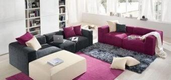 Mua ghế sofa phòng khách tại Hải Phòng nên mua ở đâu?