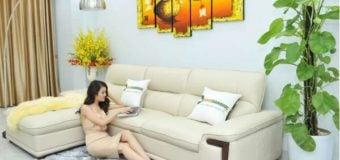 Sofa phòng khách cao cấp nên lựa chọn như thế nào?