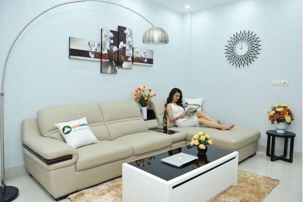 ghế sofa cho người mệnh Kim