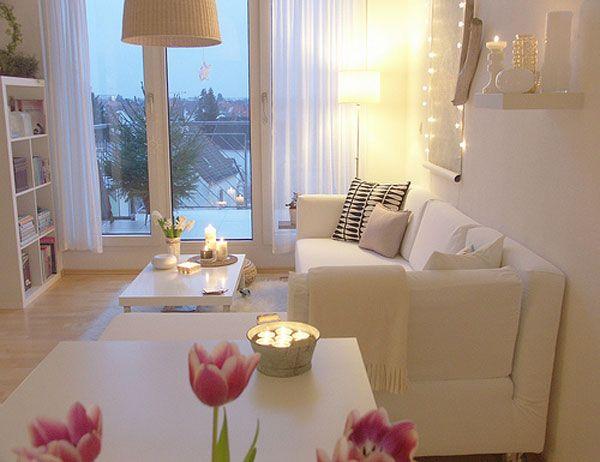 bàn ghế sofa vải đẹp cho phòng khách