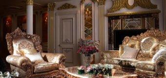 5 gợi ý lựa chọn sofa phòng khách chung cư hoàn hảo