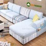Giải đáp câu hỏi sofa vải giá bao nhiêu hiện nay?