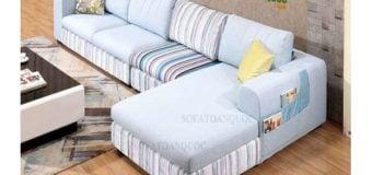 Có nên mua sofa vải cho căn hộ của mình hay không?
