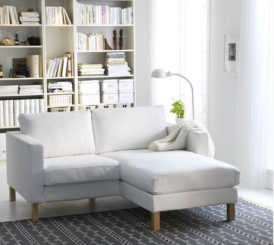 ghế sofa góc mini