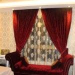 Nên mua rèm cửa đẹp uy tín giá rẻ ở đâu tại Hà Nội?