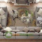 Nên mua ghế sofa cao cấp cho phòng khách tại Hà Nội của thương hiệu nào?