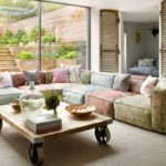 Mua sofa góc ở đâu Hà Nội giá rẻ, chất lượng bảo hành 5-7 năm?