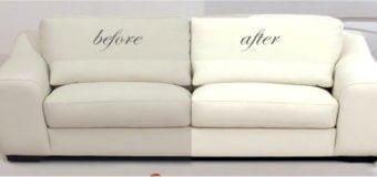 Mua sofa đã qua sử dụng cần chú ý điều gì?