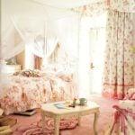 9 mẫu rèm cửa dễ thương cho phòng ngủ bé gái cực ấn tượng
