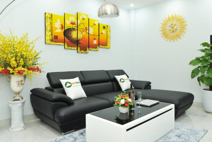 Thương hiệu Sofa Toàn Quốc là đơn vị kinh doanh bàn ghế sofa khá uy tín tại miền Bắc