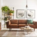 Vì sao sofa da nhập khẩu Italia giá cao mà vẫn đắt như tôm tươi?