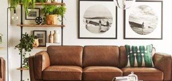 Sofa da Trung Quốc và những ưu nhược điểm không phải ai cũng biết