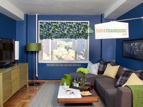 Chế độ bảo hành dài hạn đảm bảo quyền lợi cho khách hàng khi mua bàn ghế sofa tại Sofa Toàn Quốc