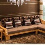 Bỏ túi bí kíp bảo quản ghế sofa gỗ đơn giản như chuyên gia