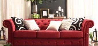 Cần đọc ngay khi có ý định mua sofa đón tết nhé