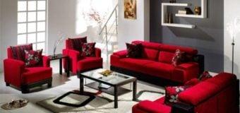 Hướng dẫn cách chọn ghế sofa cho mùa đông ấm áp
