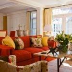 Đánh giá ưu nhược điểm của ghế sofa da và sofa vải
