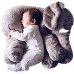 10 mẫu gối trang trí hình thú cực kỳ dễ thương dành riêng cho bé