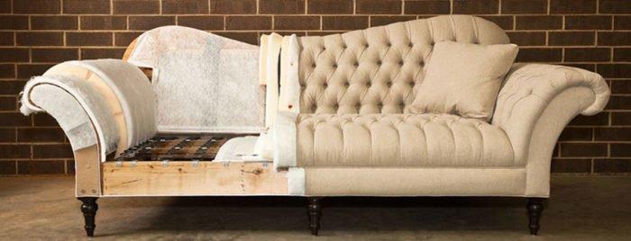 Không nên chọn mua những sofa giá rẻ không rõ nguồn gốc xuất sứ