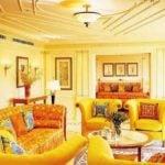 Gợi ý trang trí nội thất cho không gian phòng khách