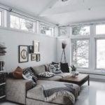 5 bí kíp giúp diện tích căn hộ chung cư tăng gấp 2, vẻ đẹp tăng gấp 3