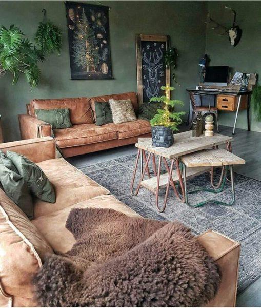 ưu nhược điểm ghế sofa vải và sofa da