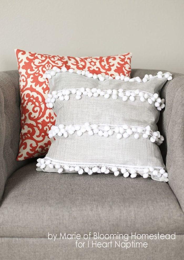 gối ôm trang trí sofa dễ thương