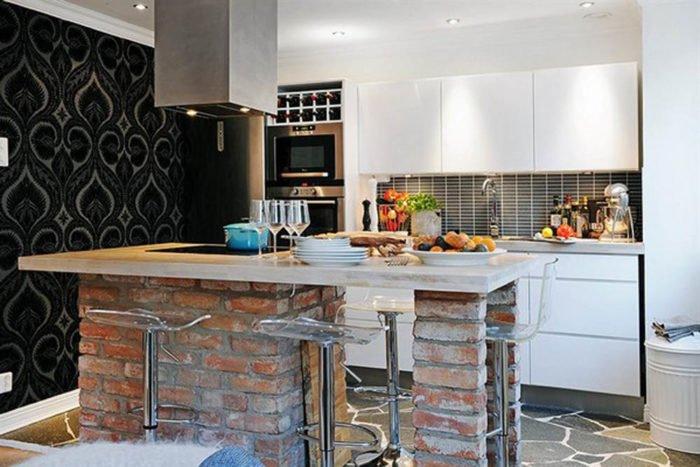 Không phải là nội thất đắt tiền là sẽ đẹp và tiện nghi mà cần lựa chọn kích thước và bố trí một cách hợp lý