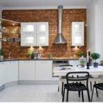Bỏ túi 6 quy tắc vàng khi thiết kế nhà bếp tiện dụng