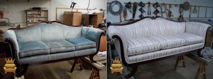 bọc ghế sofa tại Hà Nội