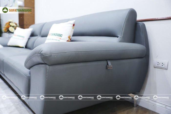 Lợi thế của Sofa Toàn Quốc chính là sở hữu xưởng sản xuất sofa riêng chứ không đơn thuần kinh doanh như những thương hiệu khác