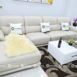 Vì sao sofa bọc da microfiber là sản phẩm bán chạy hàng đầu hiện nay?