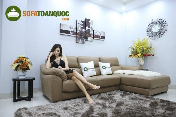 Kiểu dáng sang trọng, cá tính, đẳng cấp của bộ ghế luôn là điểm nhấn của cả căn phòng
