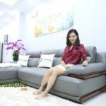 5 cách chọn màu sắc sofa cực chất cho không gian phòng khách