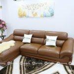 Sofa màu da bò chinh phục khách hàng như thế nào?