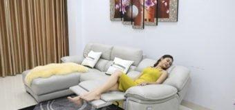 Có nên chọn sofa da công nghiệp hay không?