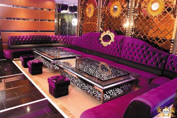 Lớp đệm của ghế cần sự êm ái, thoải mái và không xẹp lún, tạo cảm giác thích thú cho khách hàng