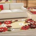 Chia sẻ địa chỉ mua thảm trải sàn phòng khách giá rẻ ở Hà Nội