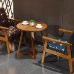 Tiêu chí chọn sofa cho quán cafe diện tích nhỏ