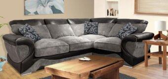 Vì sao sofa bọc vải nhung được nhiều khách hàng yêu thích?