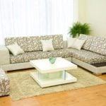 Tìm hiểu chân ghế sofa làm bằng chất liệu gì?