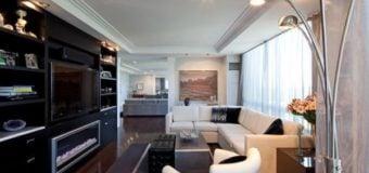 Bỏ túi 5 cách trang trí giúp đập không gian phòng khách nhỏ hẹp